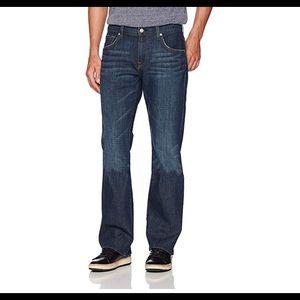 7 for all Mankind Men's Brett Jeans 32